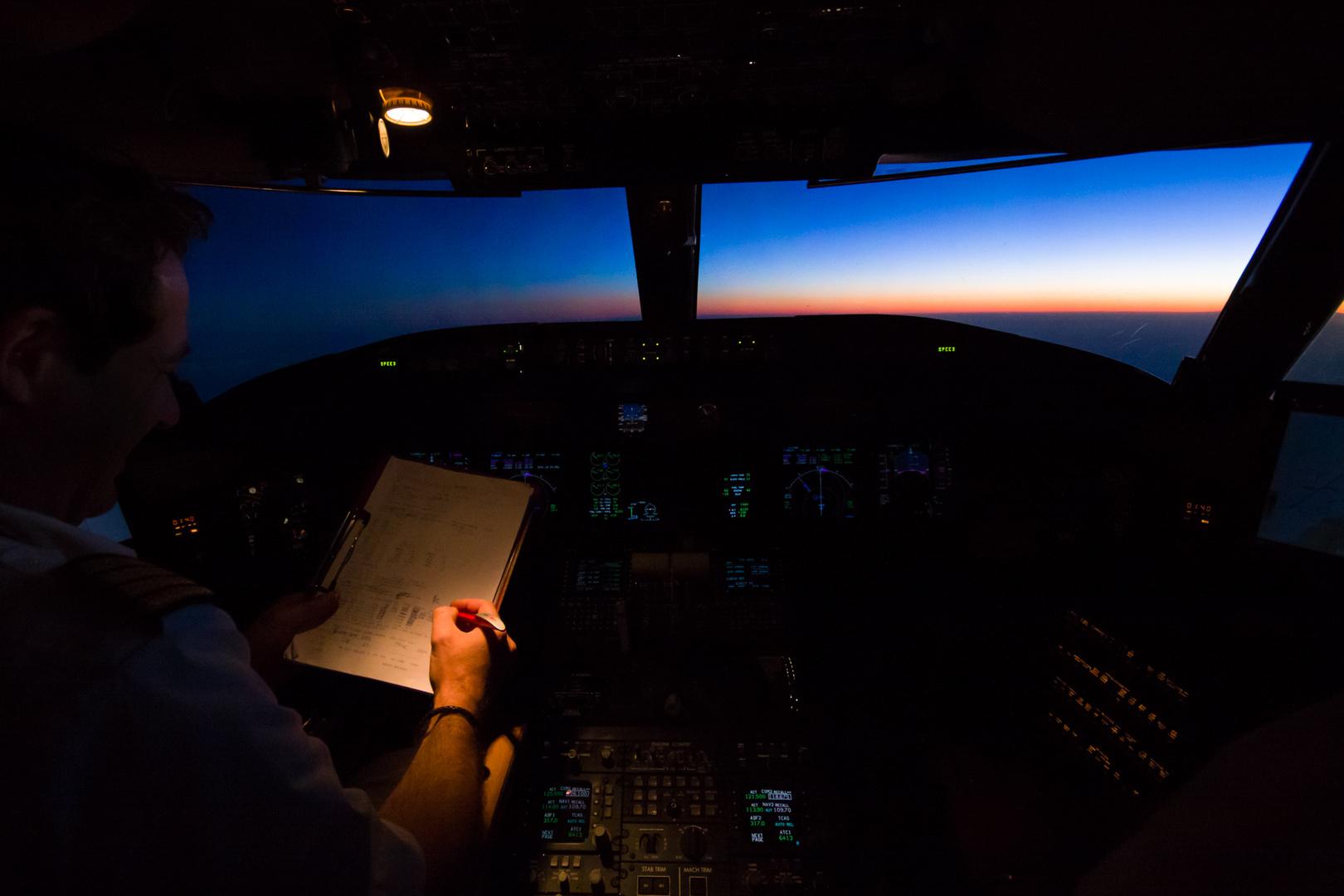 Towards Sunrise