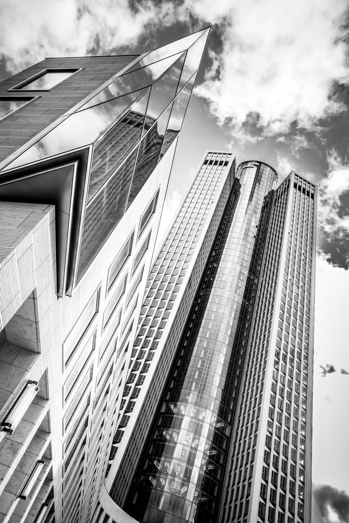 Tower 185 Frankfurt am Main