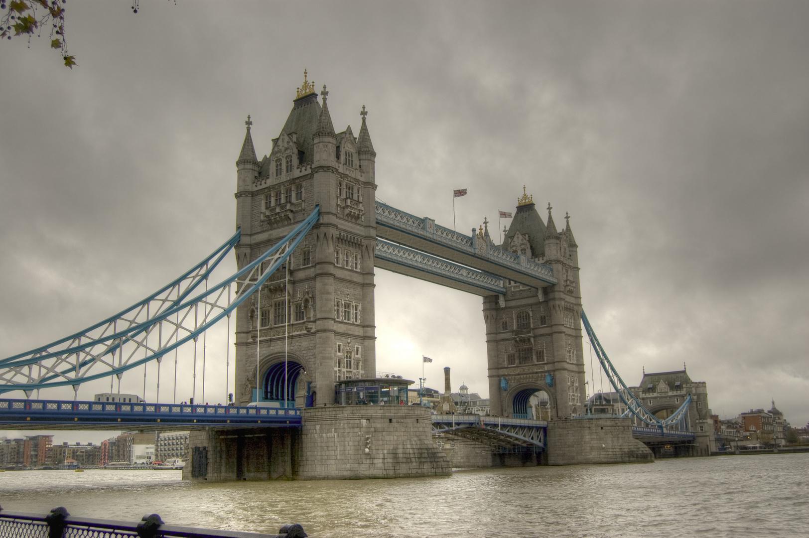 Tower Bridge 2010