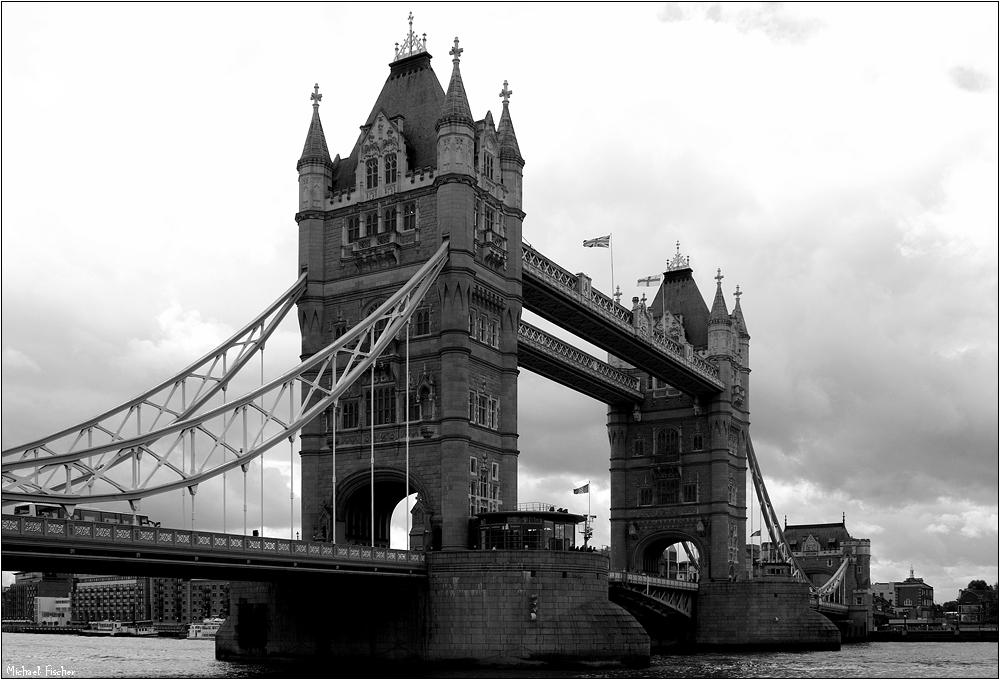 Tower - Bridge
