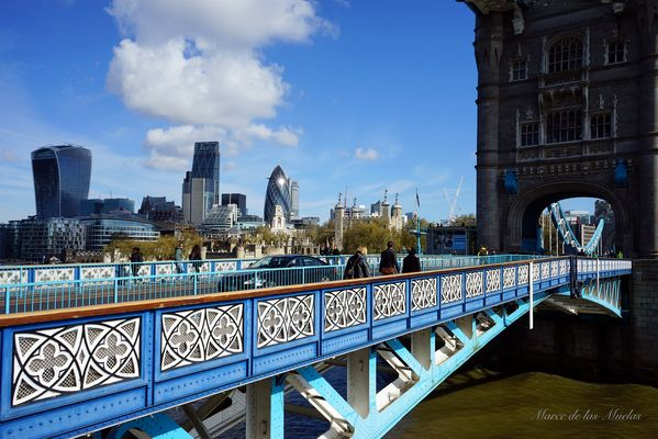 ...Tower Bridge...