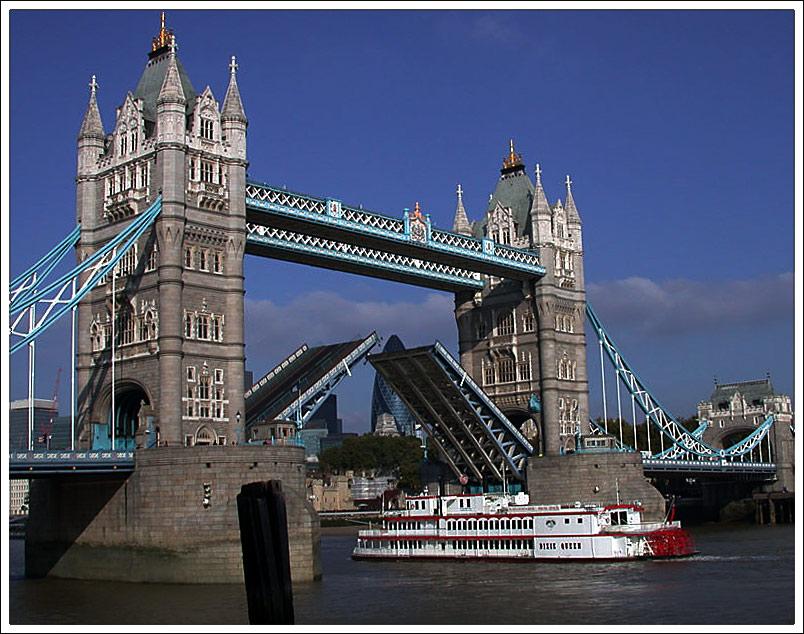 Tower Bridge again