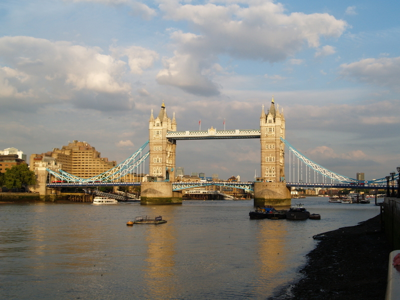 Tower Bridge GB