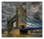 Tower Bridge - hier mal komplett