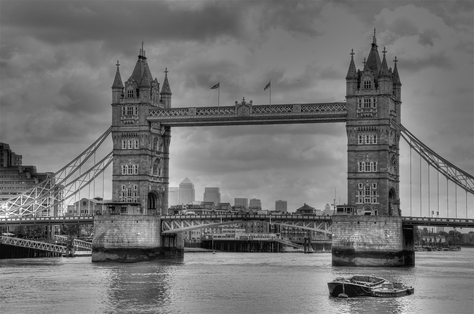 Tower Bridge II