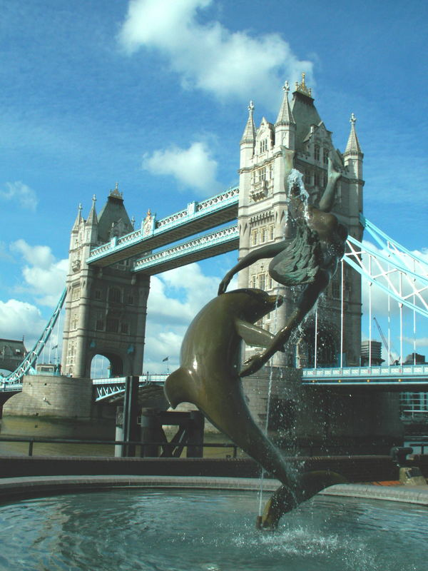 Tower Bridge klassisch