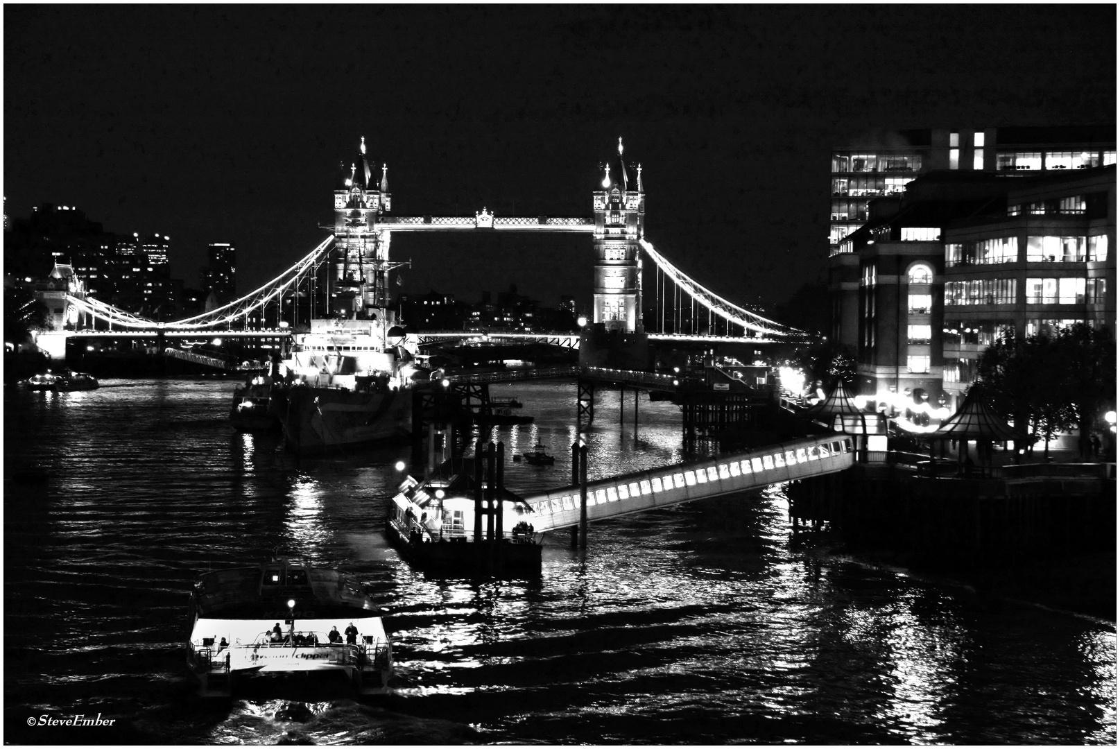 Tower Bridge, London - No.6
