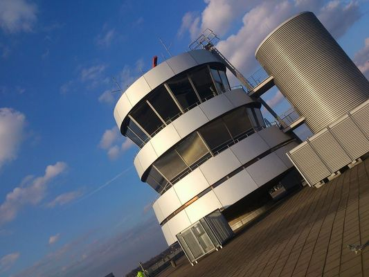 Tower Düsseldorf Airport
