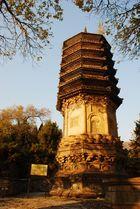 Tower Sui-Dynastie von China