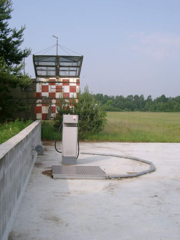 Tower & Tanken