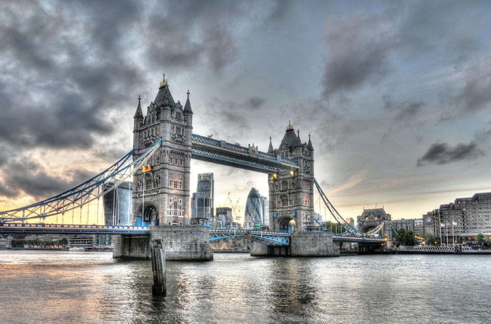 Towerbridge HDR