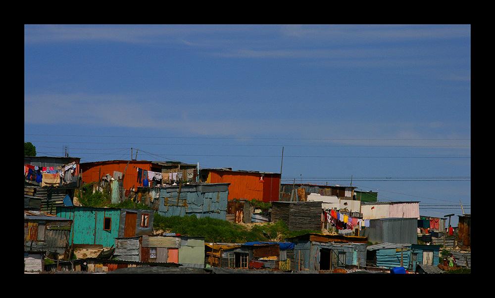 "Township ""Khayelitsha"""