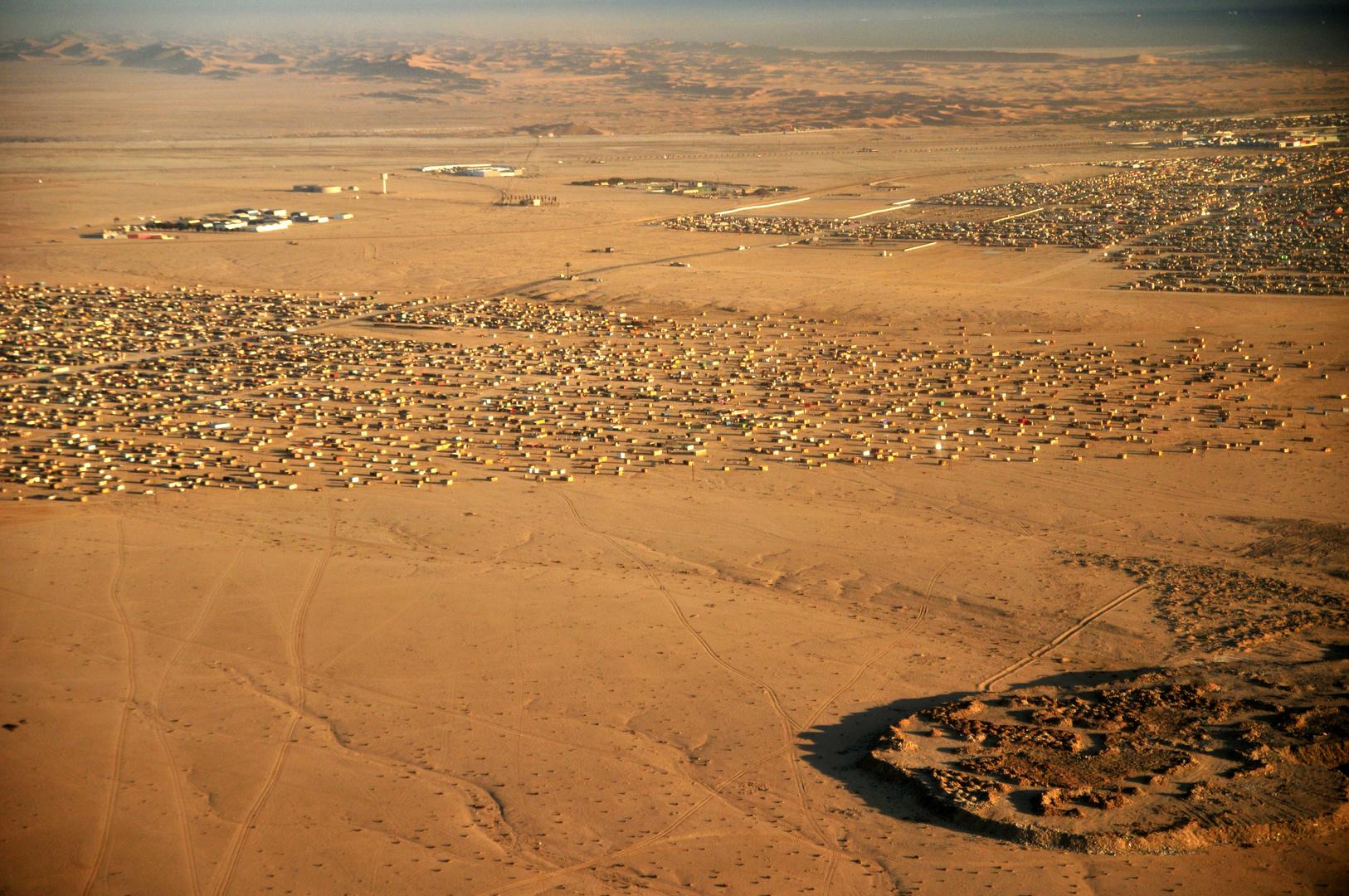Township Mondesa,Swakopmund