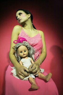 toy dolls. infancia perdida 1