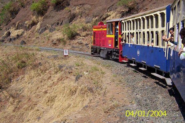 ..toy train