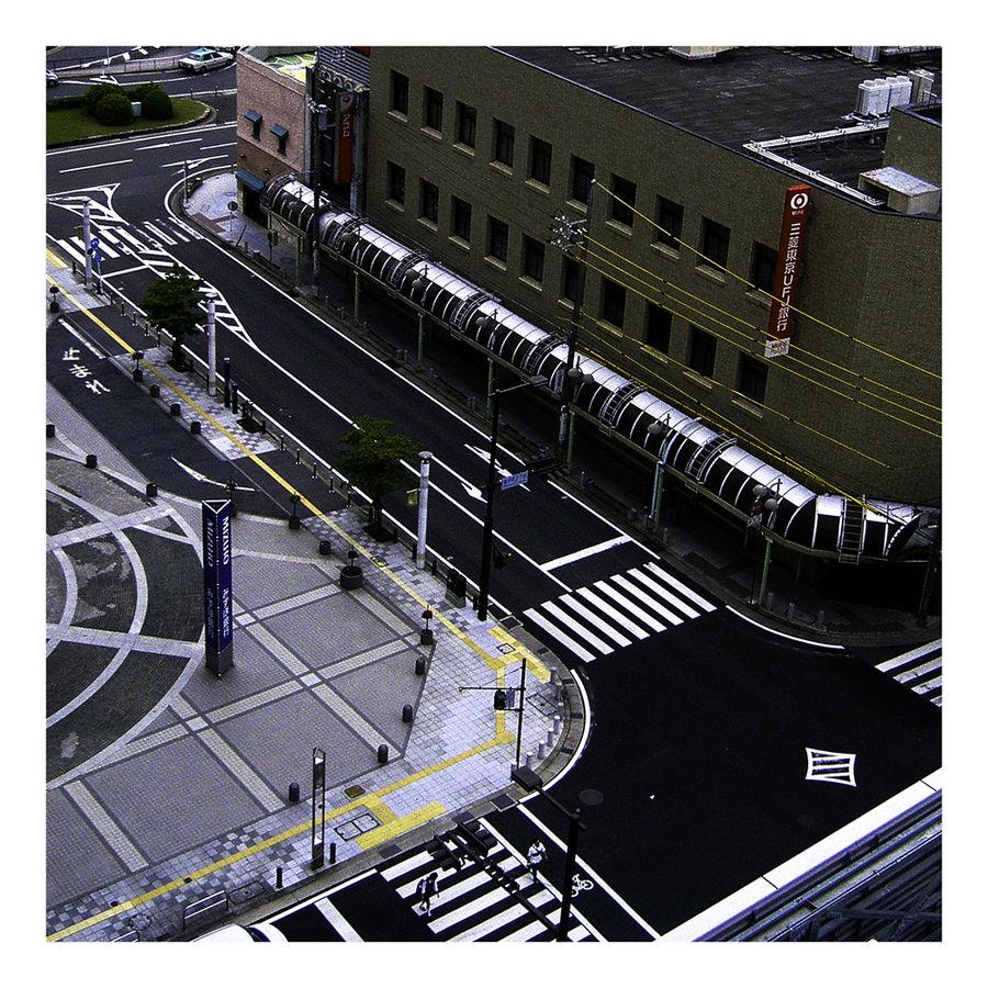 ...Toyota-City...