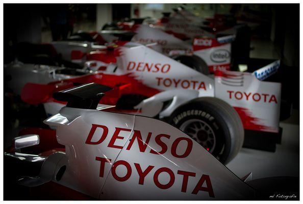 Toyota Formel 1