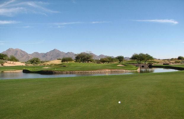 TPC-Scottsdale Golfclub