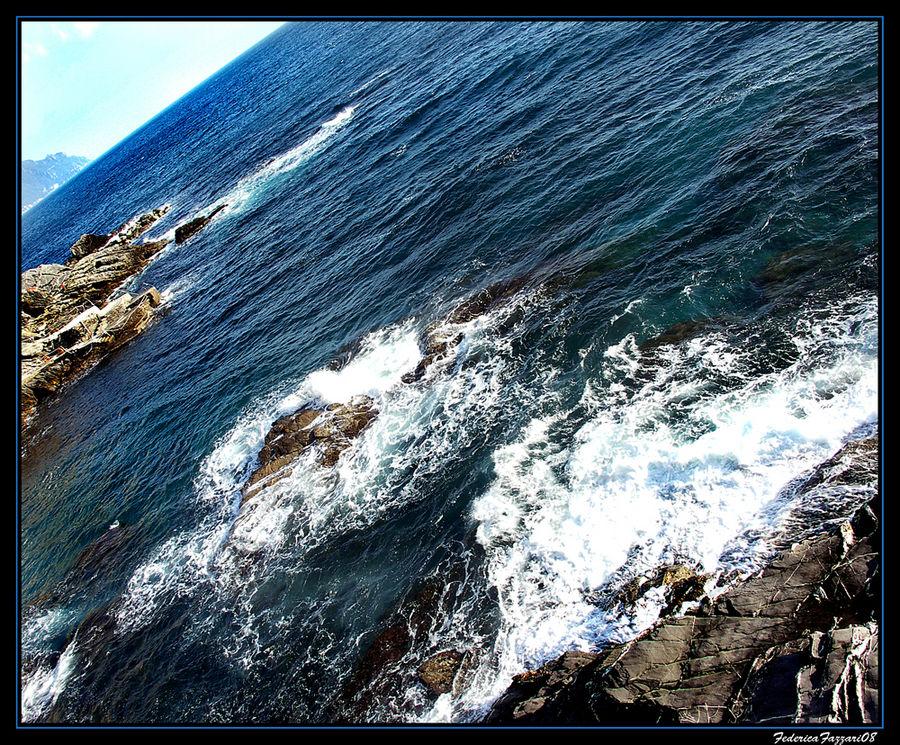 Tra cielo, mare e terra