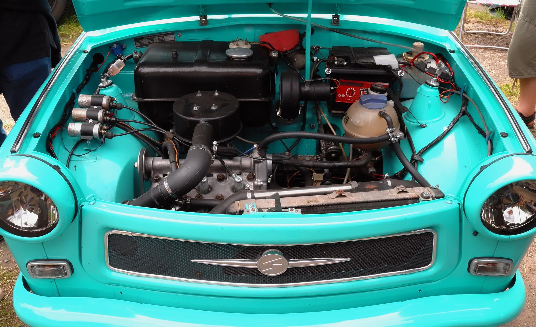 trabant 601 mit wartburg motor eine echte innovation. Black Bedroom Furniture Sets. Home Design Ideas