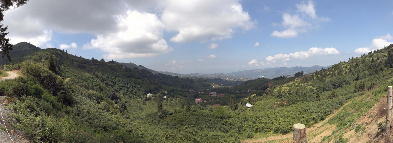 Trabzon -Eroglu