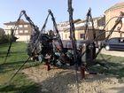 Tractor Hormiga