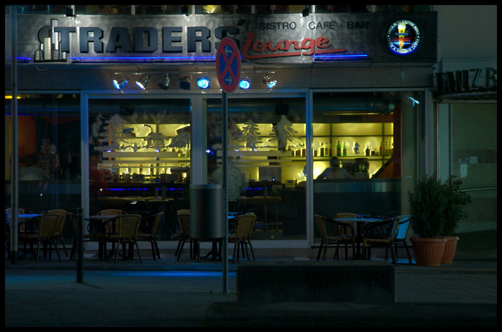 Traders´