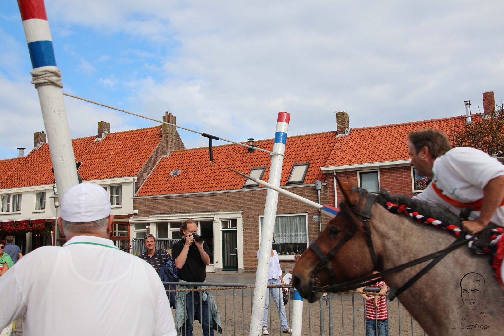 Tradicion Holandesa I