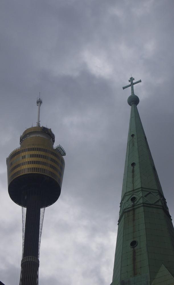 Tradition und Moderne (Sydney)