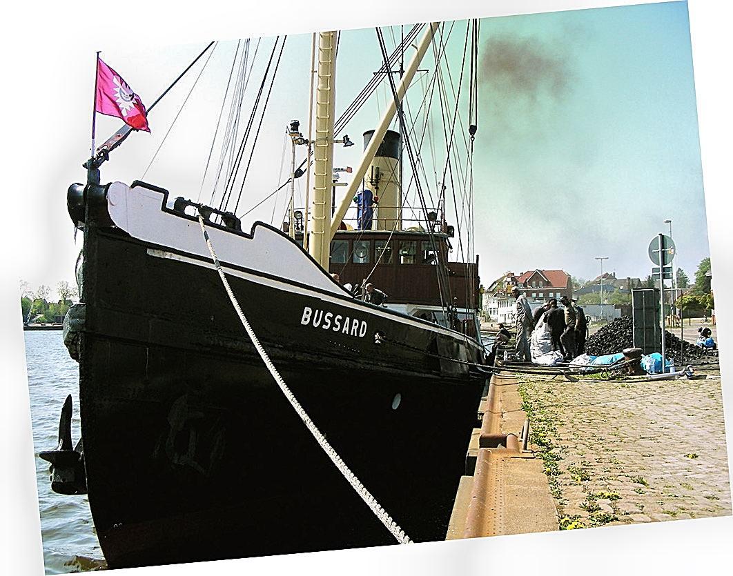 Traditionsschiff