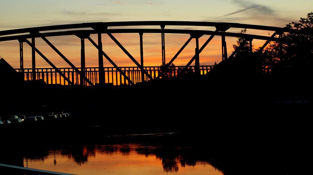 Tränenbrücke