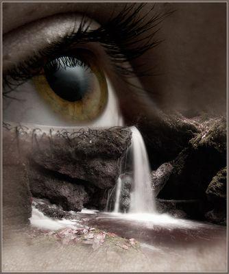 Tränenfall