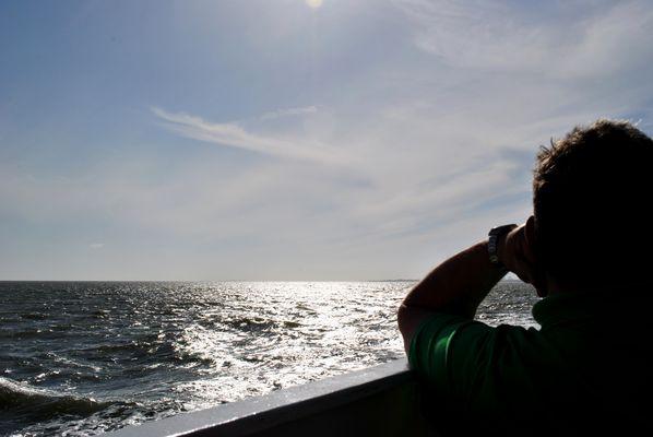 Träumen von der Insel Norderney