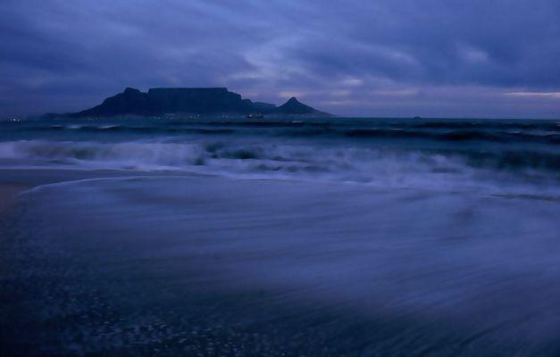 Träumen von Kapstadt