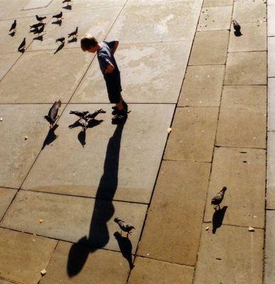 Trafalgar Square '05