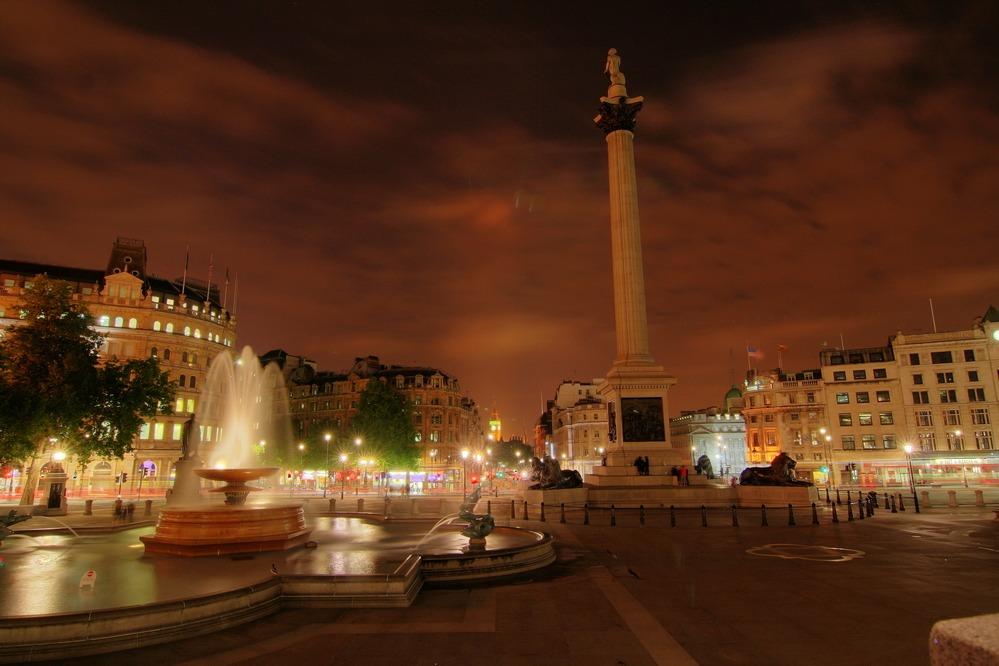 Trafalgar Square II