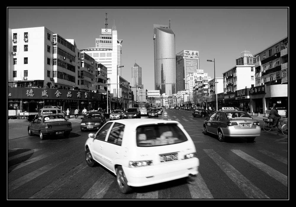 Traffic*