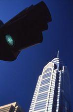 Trafficlight <---> Skyscraper
