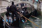 Traffico a Venezia