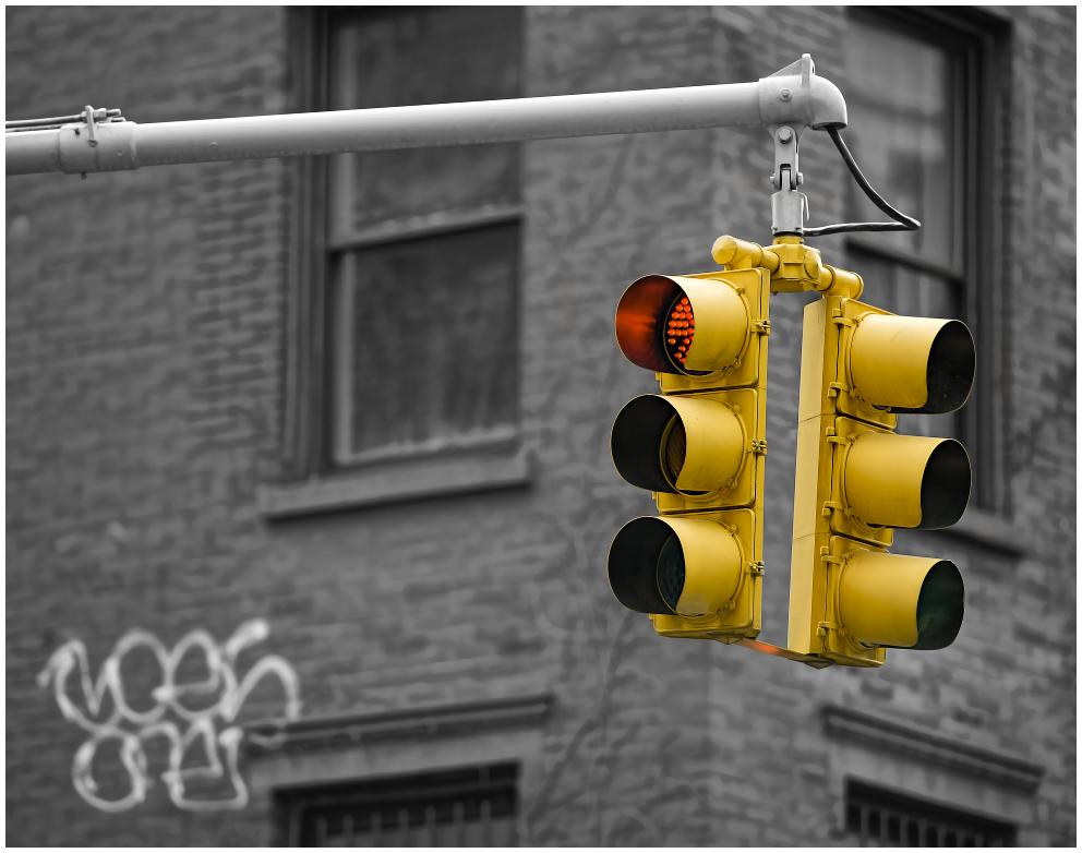 Trafiklight