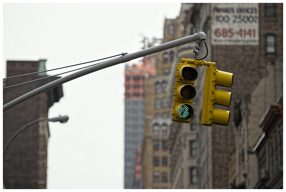 Trafiklight...