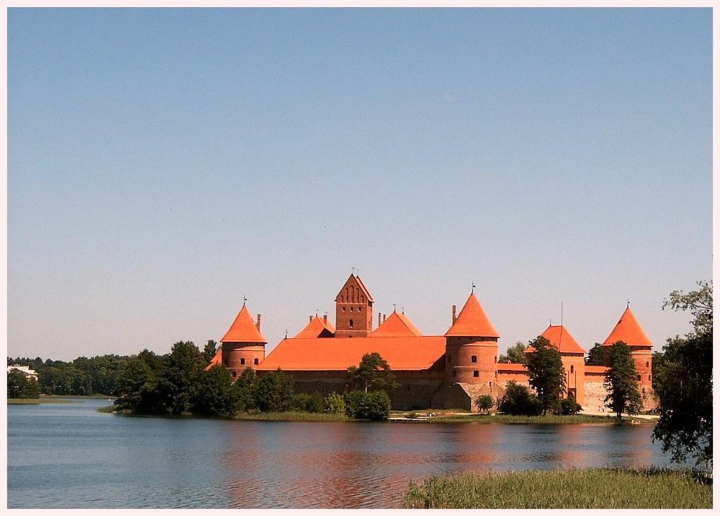 Traika, Lithuania