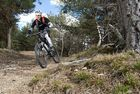 Trail Latsch