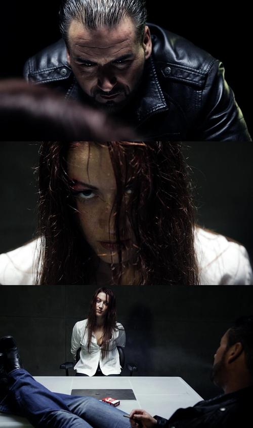 Trailer zu Bloodfight
