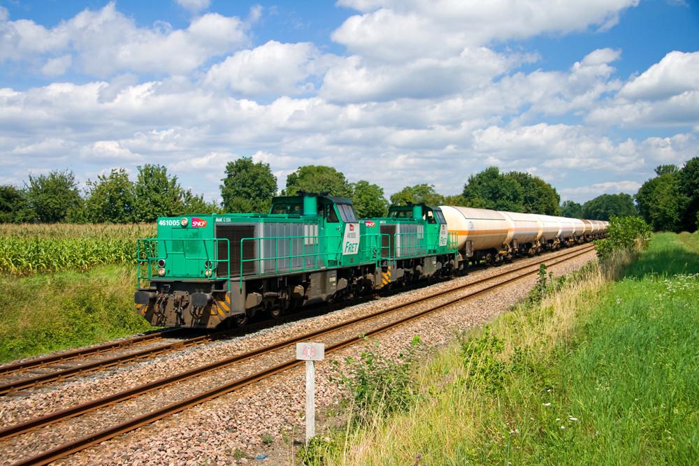 Train de Alsace (2)