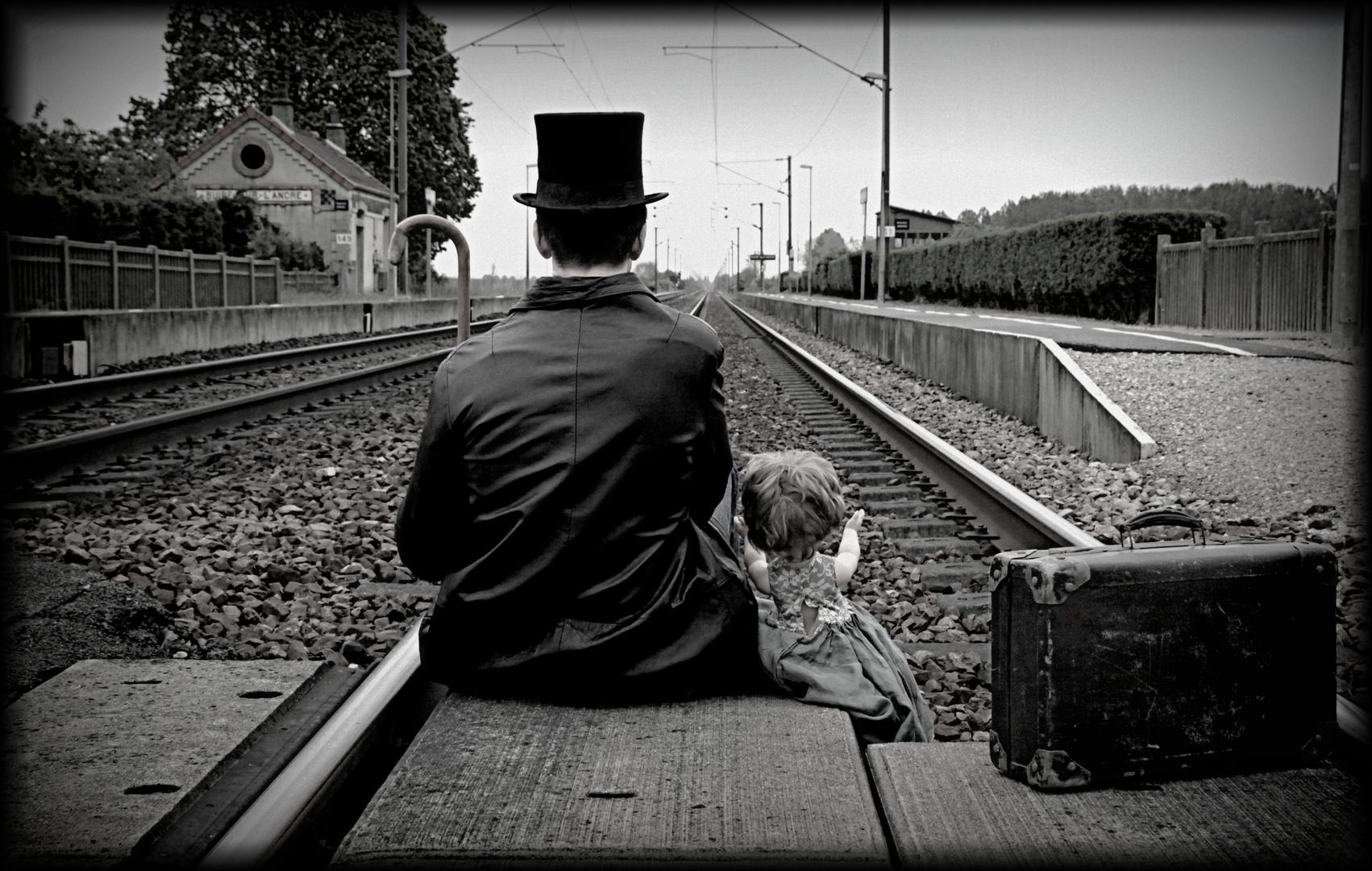 Train de vie...