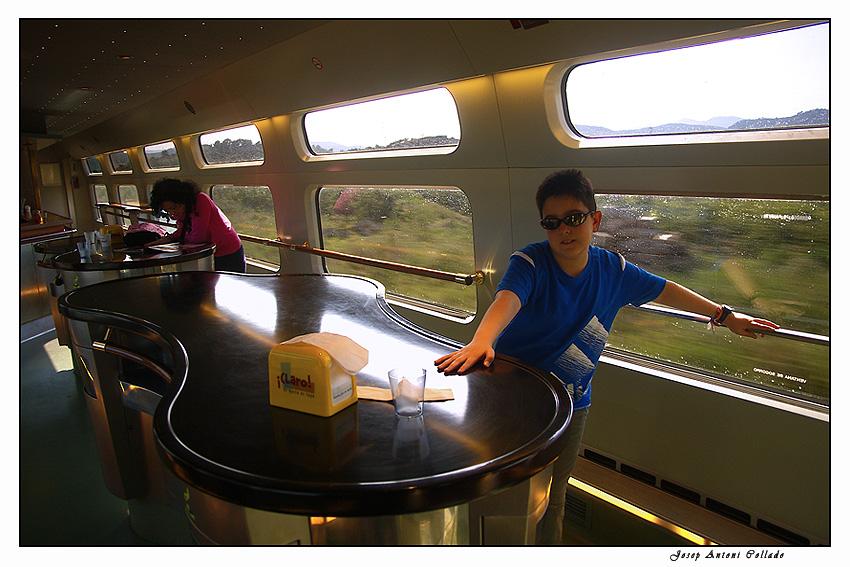 Train stories V