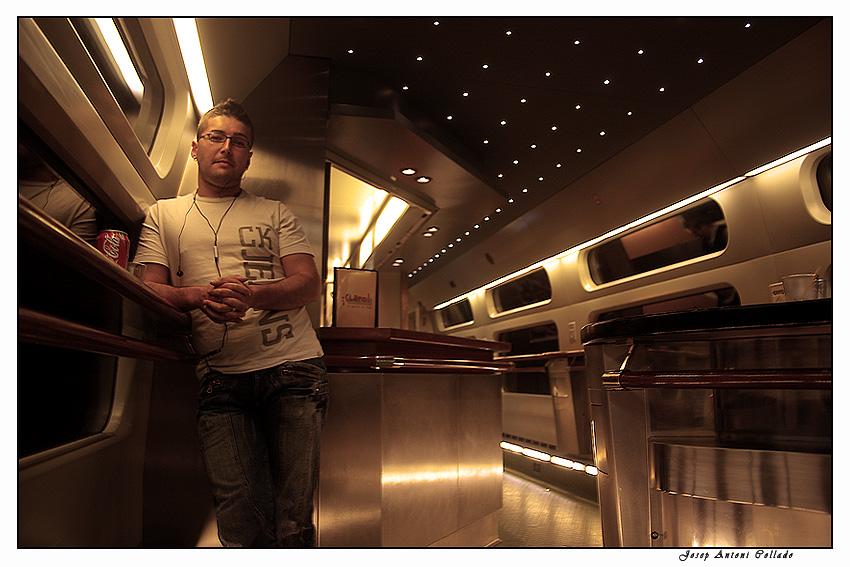 Train stories VI
