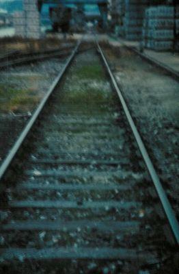 train to no-where