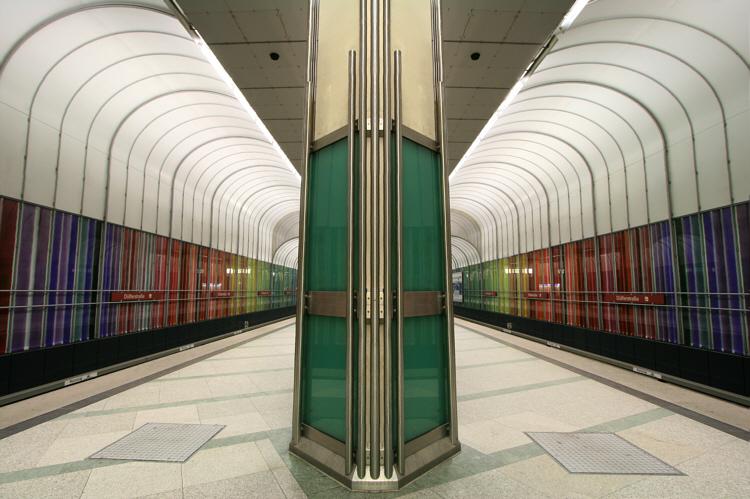 TRainbow-Station